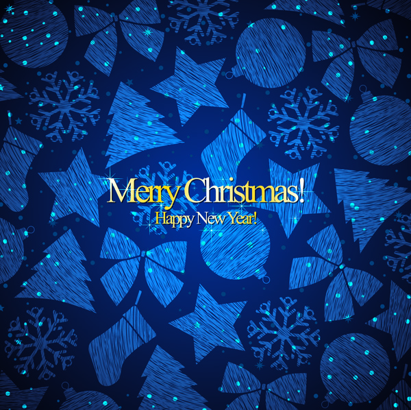 Free Ornament Pattern Template Christmas Card