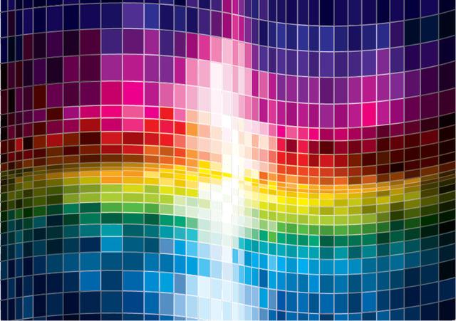 Free Digital Color Palette
