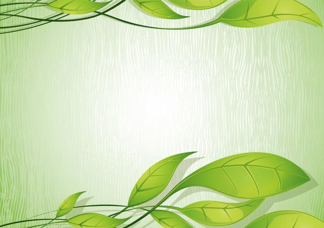 Free Eco Background