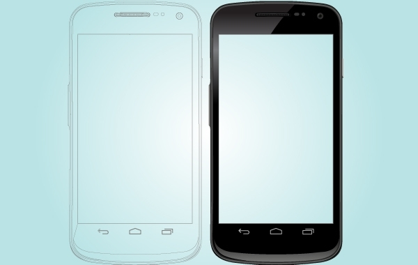 Free Google Galaxy Nexus Phone