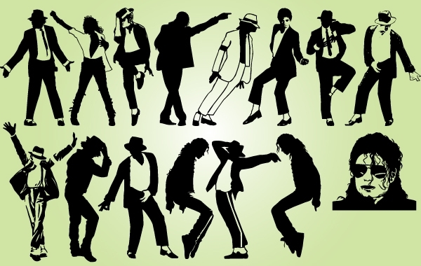 Free Michael Jackson Dancing Pack