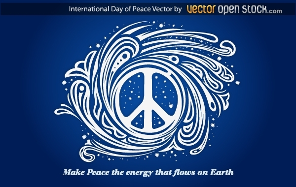 Free International day of peace