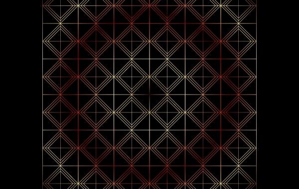 Free Rectangular Seamless Vintage Patterns