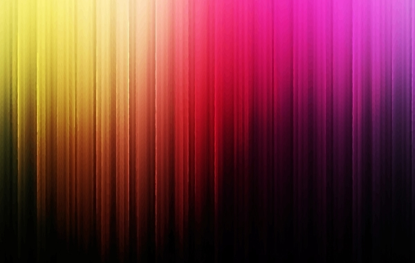 Free Abstract Wrinkles Colorful Background