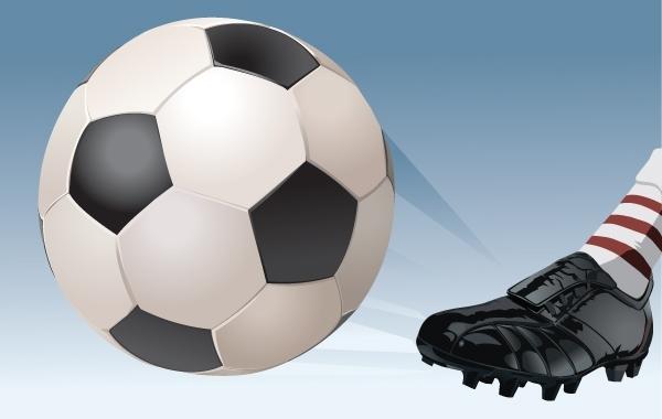 Free Football Kick