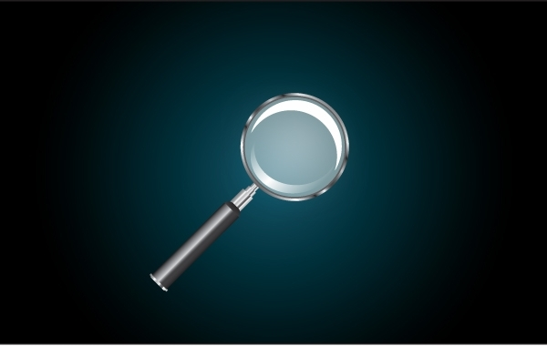 Free High Detail Magnify Glass