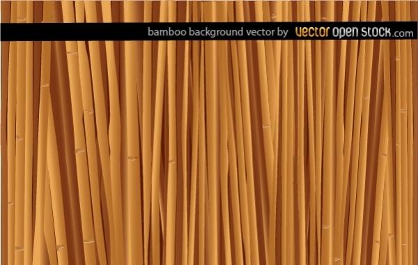 Free Bamboo background