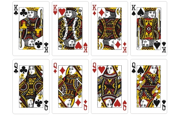 Free Poker Cards