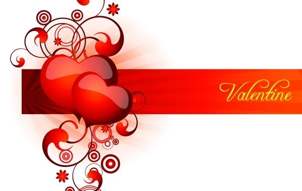 Free Valentine Day Art