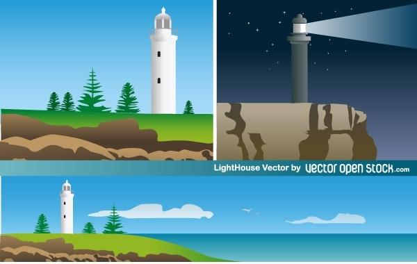 Free Light House
