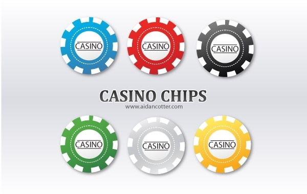 Free Casino Poker Chips