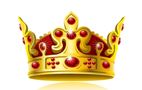 Free Royal Crown vector