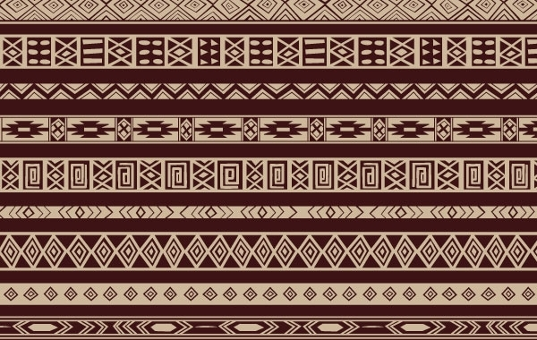 Free Ethnic Pattern