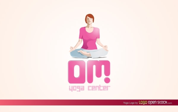 Free Yoga Logo
