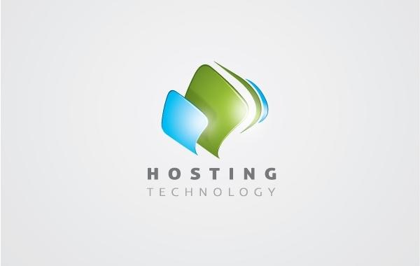 Free Hosting Logo 01