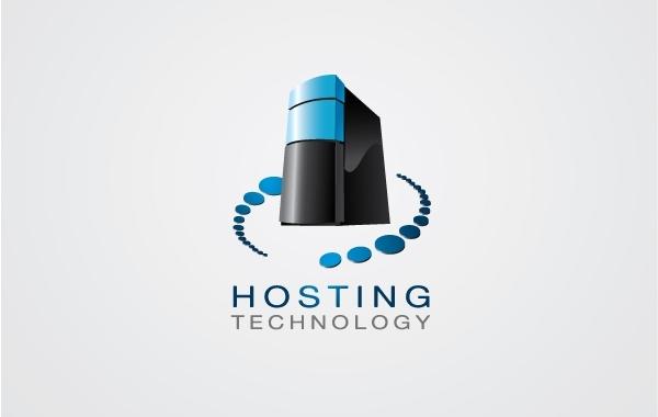 Free Hosting Logo 02