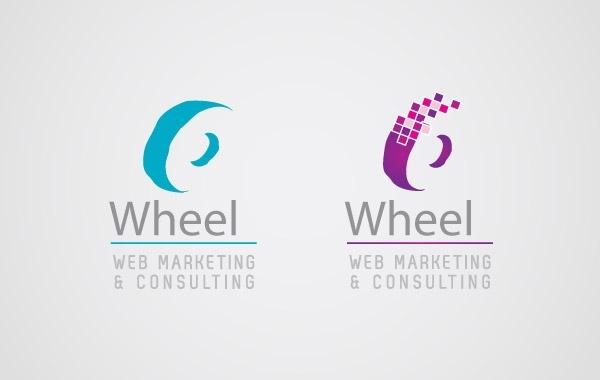 Free Web Marketing Logo 05