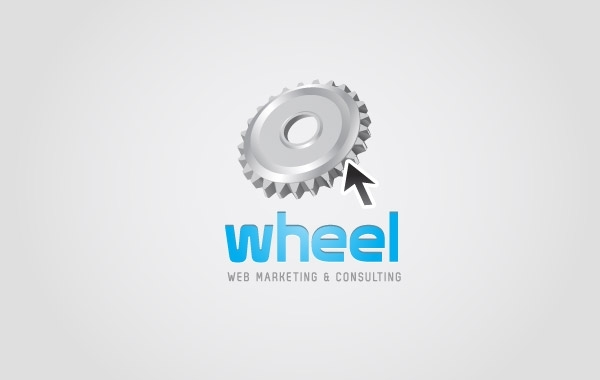 Free Web Marketing Logo 04
