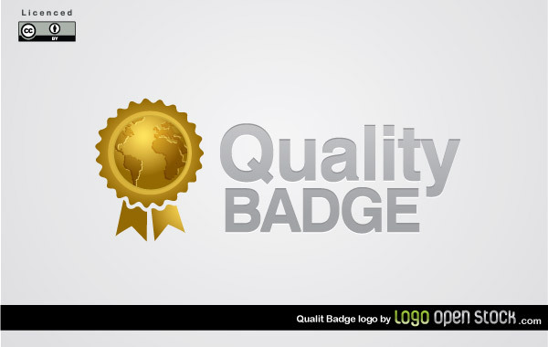 Free Quality Badge