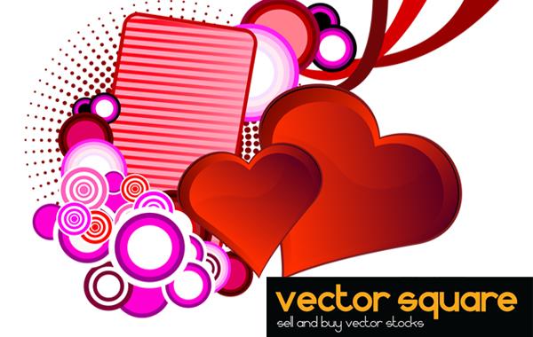Free Love Background