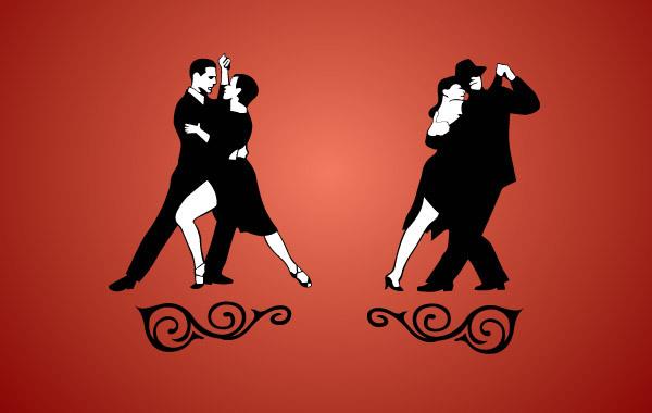 Free Tango Dancing