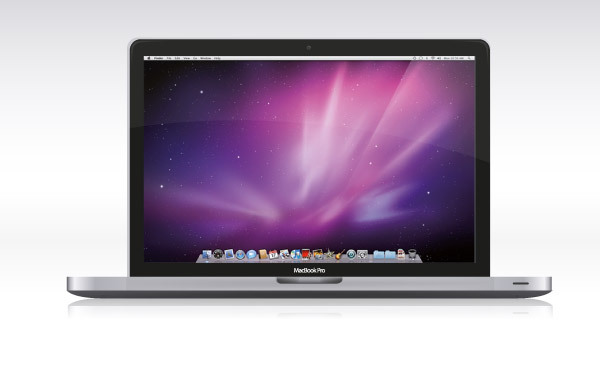Free Unibody MacBook Pro