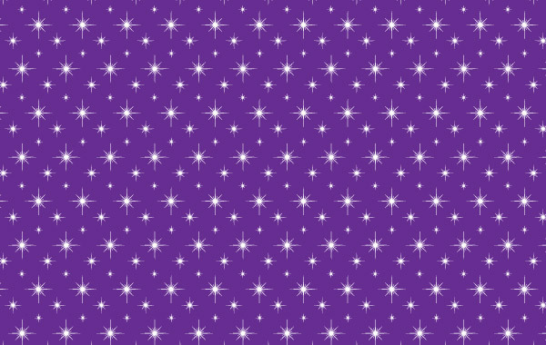 Free Star Photoshop And Illustrator Pattern