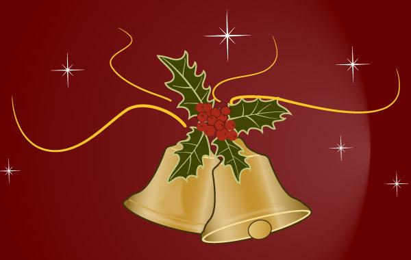 Free Christmas Bells 4