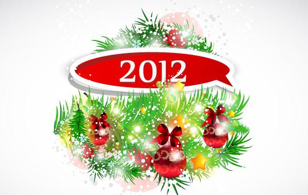 Free New Year 2012 1