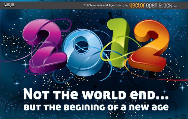 Free New Year 2012