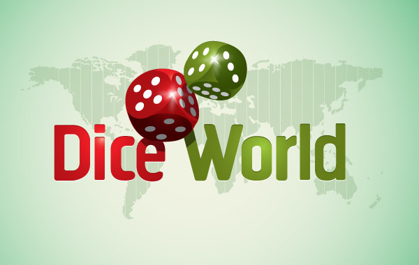 Free Dice World