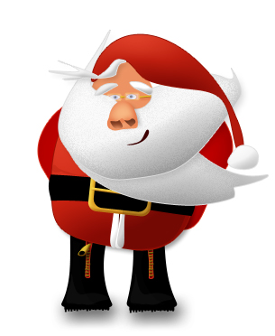 Free Santa Claus