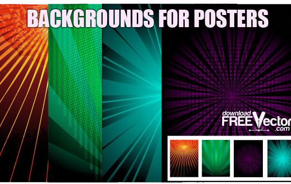 Free Free Vector Background For Party Poster