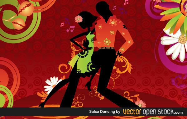 Free Salsa Dancing