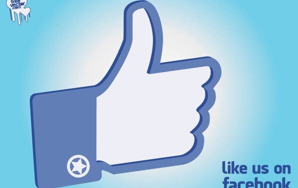 Free Facebook Like Hand