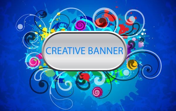 Free Creative Banner