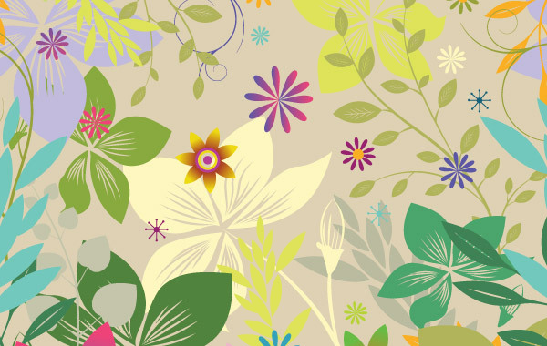 Free Color Vector Background