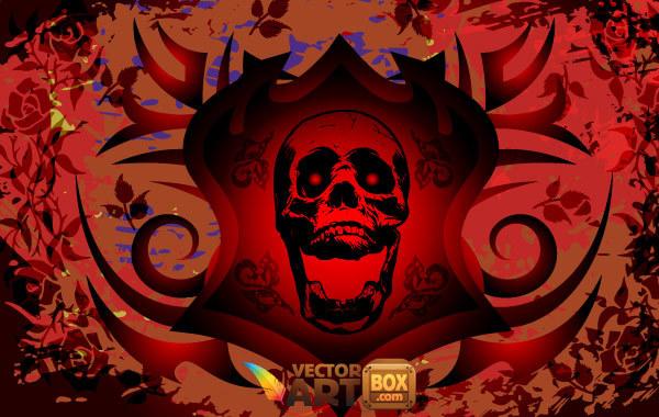 Free Vectors: Vectors Grunge | vectorartbox