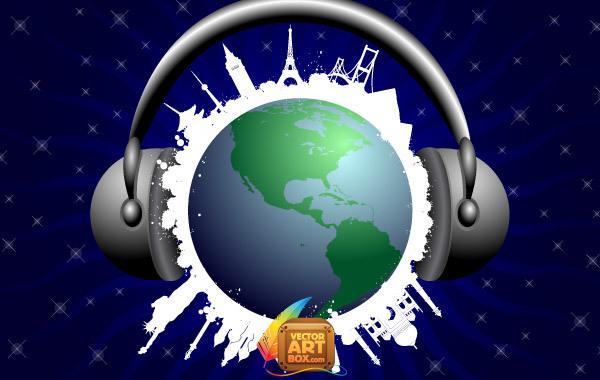 Free Musical world