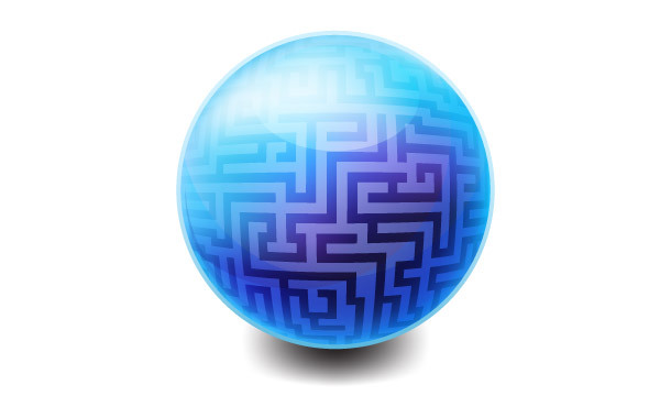 Free Vectors: Labyrinth | vector gr