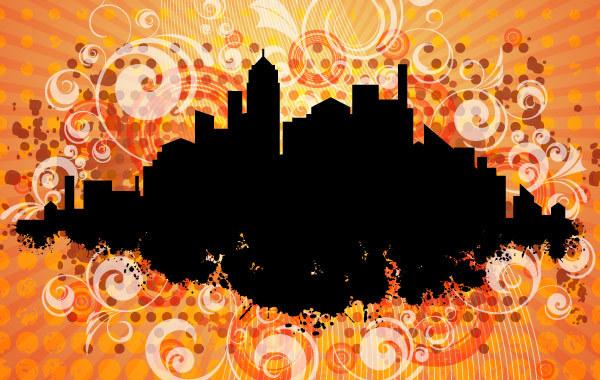 Free Orange City