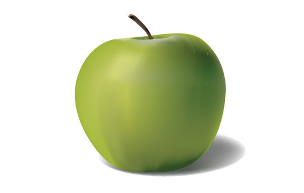 Free Apple free vector