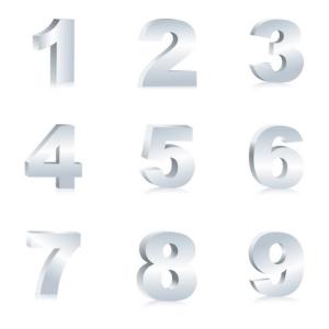 Free Number Set