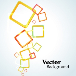 Free Attractive Abstract Vector Background