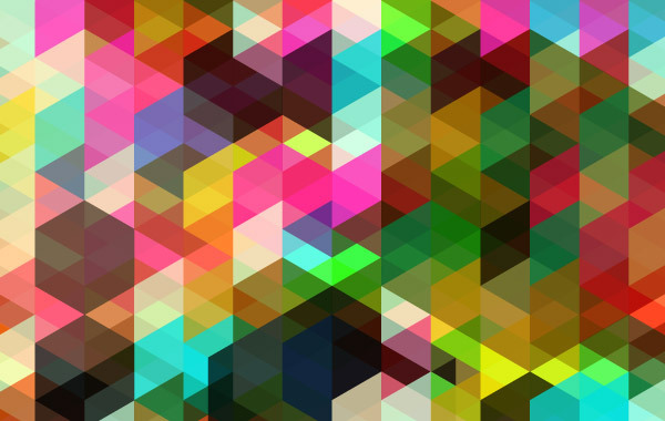 Free Colored Abstract Vector Art