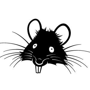 Free Rat Head