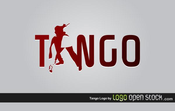 Free Tango Logo Template