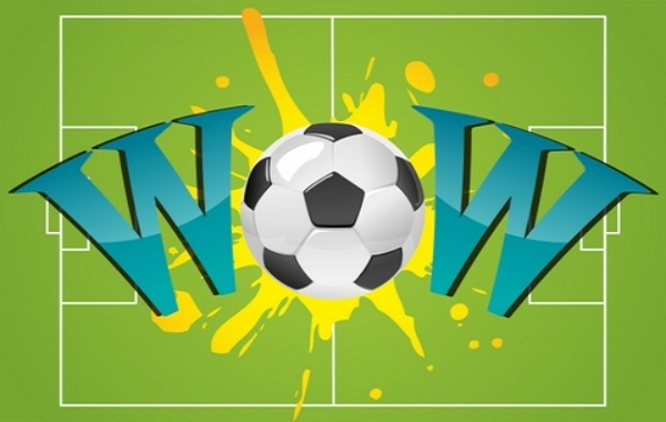 Free Wow With Soccer Ball