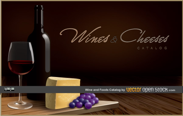 Free Wines and Cheeses Catalog