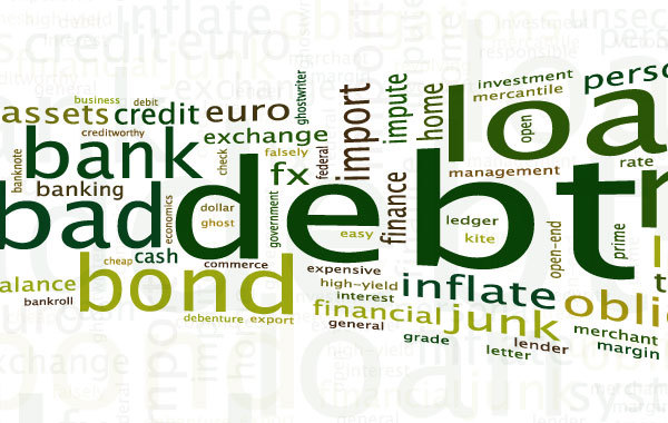 Free Word Cloud Finance
